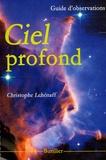 Christophe Lehénaff - Ciel profond - Guide d'observations.
