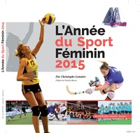 Christophe Lemaire - L'Année du sport féminin.