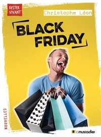 Christophe Léon - Black Friday.