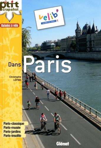 Christophe Lépine - Dans Paris.