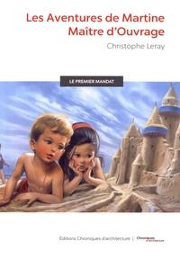 Les aventures de Martine maître douvrage.pdf