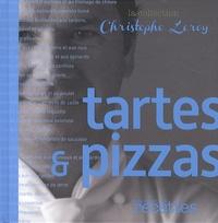 Christophe Leroy - Tartes et pizzas.