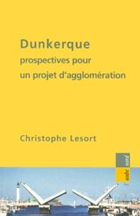 Christophe Lesort - .