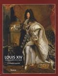 Christophe Levantal - Louis XIV - Chronographie d'un règne, Coffret en 2 volumes.