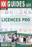 Christophe Leverrier - Licences Pro en Ile-de-France.