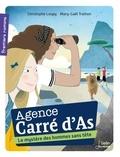 Christophe Loupy et Mary-Gaël Tramon - Agence Carré d'As  : Le mystère des hommes sans tête.