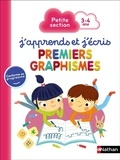 Christophe Loupy et Marion Cocklico - Premiers graphismes petite section 3-4 ans.
