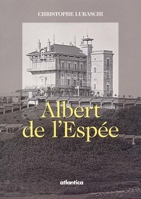 Checkpointfrance.fr Albert de l'Espée (1852-1918) Image