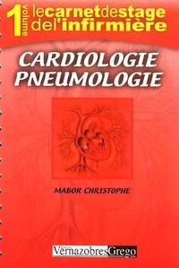 Christophe Mabor - Cardiologie Pneumologie.