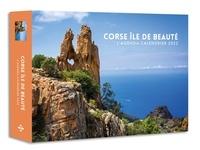 Christophe Magnan - L'agenda-calendrier Corse île de beauté.