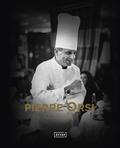 Christophe Magnette - Pierre Orsi - Cuisinier.