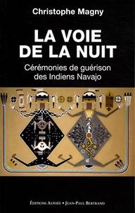 La Voie de la Nuit - Cérémonies de guérison des Indiens Navajos.pdf