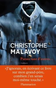 Christophe Malavoy - Parmi tant d'autres....