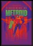 Christophe Mallet - L'histoire de Metroid.