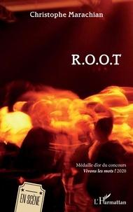 Christophe Marachian - R.O.O.T.