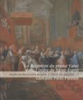 Christophe Marcheteau de Quinçay - La Réception du prince Vaini dans l'ordre du Saint-Esprit - Giovanni Paolo Pannini.