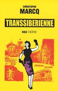Christophe Marcq - Transsibérienne.