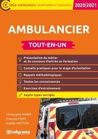 Blackclover.fr Ambulancier Image