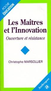 Christophe Marsollier - .