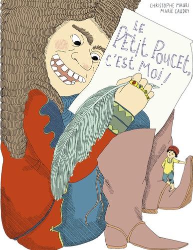 Le Petit Poucet C Est Moi Album