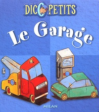 Christophe Merlin - Le garage.