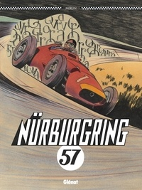 Christophe Merlin - Nurburgring 57.