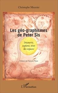Les géo-graphismes de Peter Sis - Découvrir, explorer, rêver des espaces.pdf