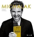 Christophe Michalak - Le chocolat qui me fait craquer - 45 recettes chocolatées.