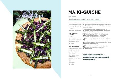 Recettes d'un pâtissier confiné. 50 recettes faciles à réaliser en famille