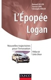 Christophe Midler et Bernard Jullien - L'épopée LOGAN.