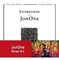 Christophe Millant - Entretiens avec Jonone - Interviews.