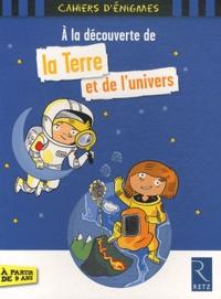 Christophe Miraucourt - A la découverte de la terre et de l'univers.