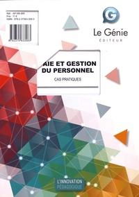 Christophe Moreau - Paie et gestion du personnel - Cas pratiques.