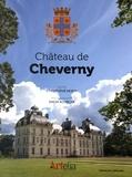 Christophe Morin - Le château de Cheverny.