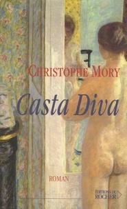 Christophe Mory - Casta Diva.