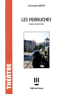 Christophe Mory - Les Perruches.