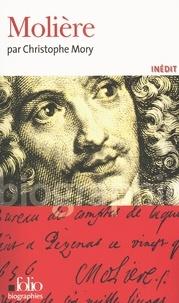 Christophe Mory - Molière.