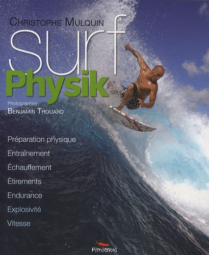 Christophe Mulquin - Surf Physik.