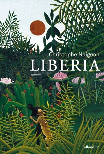 Christophe Naigeon - Liberia.