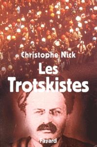 Christophe Nick - .