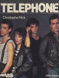 Christophe Nick et Agnès Barrat - Téléphone.