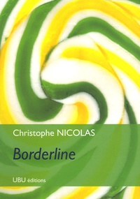 Christophe Nicolas - Borderline.