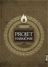 Christophe Nicolas et Xavier Collette - Projet Harmonie.