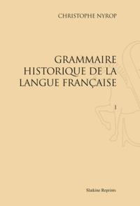 Grammaire historique de la langue française - 6 Volumes.pdf