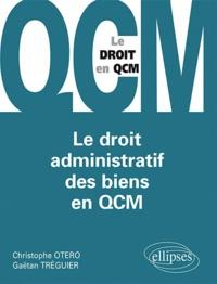 Le droit administratif des biens en QCM.pdf