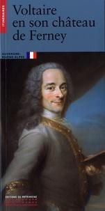 Christophe Paillard - Le château de Voltaire à Ferney.