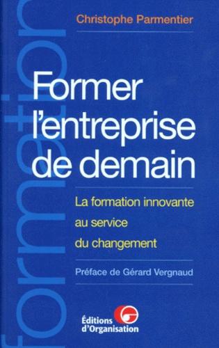 Christophe Parmentier - .