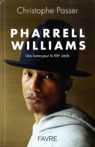Pharrell Williams - Une îcône pour le XXIe siècle.pdf