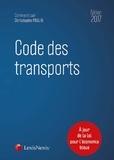 Christophe Paulin - Code des transports.