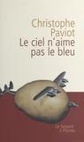 Christophe Paviot - .